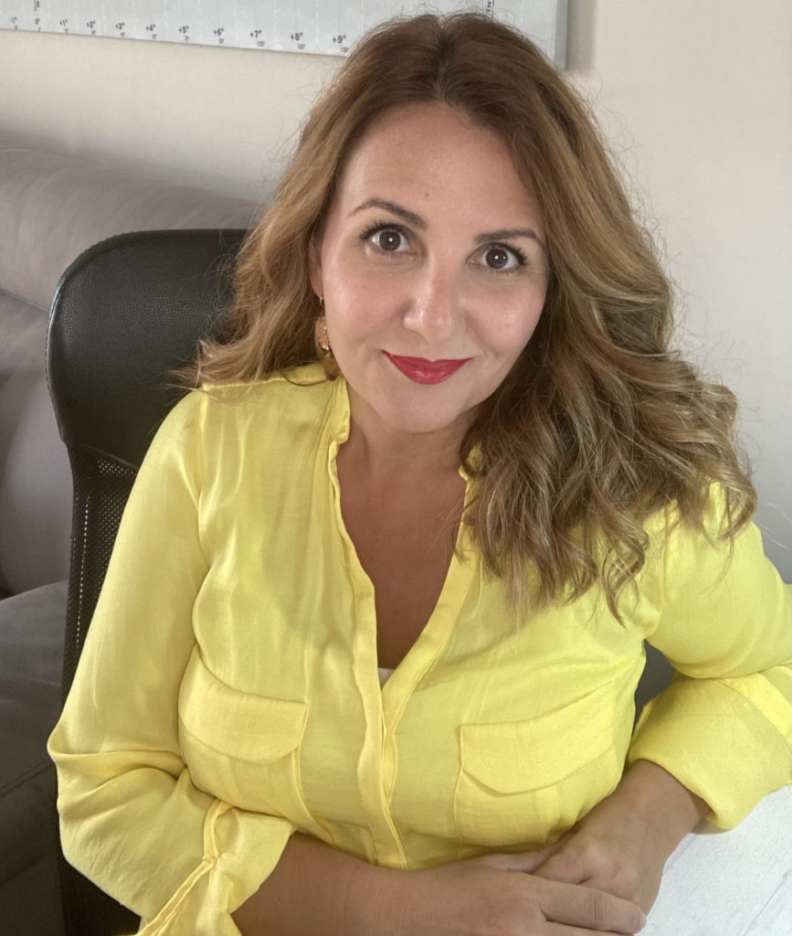 Cristina López Velasco