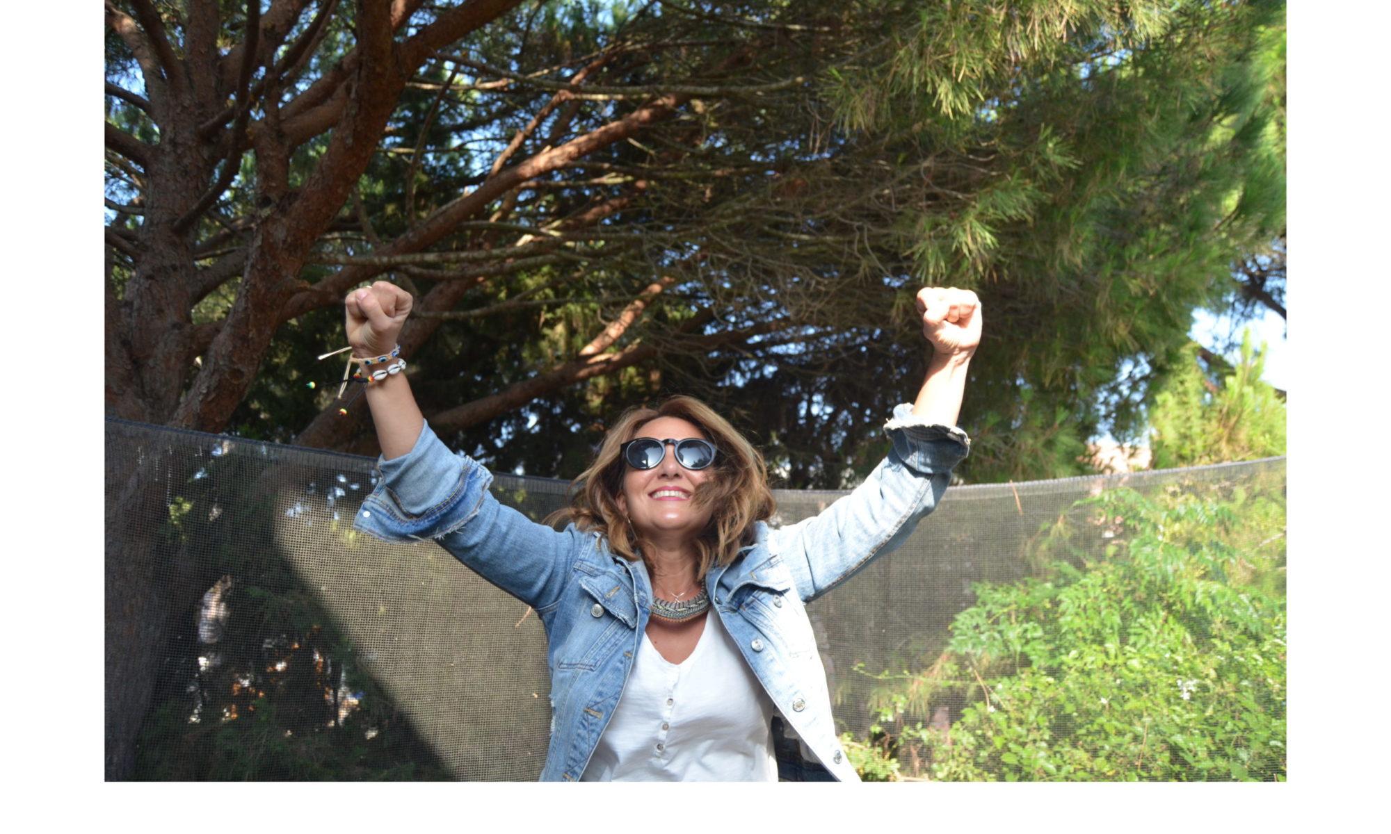 Cristina #TuImpulso